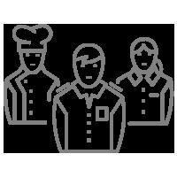 Employment services