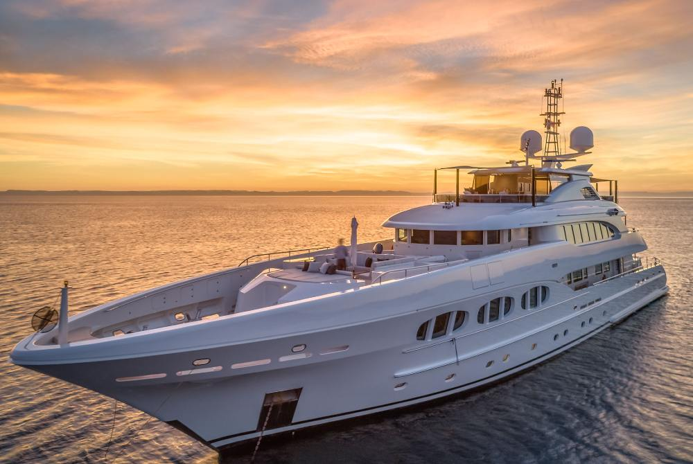 Yacht ODYSSEA for charter