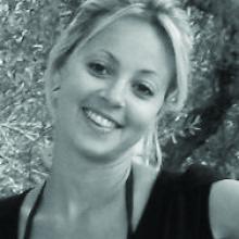 Angele Ellul Mercer