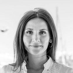 Christina Kiamilis