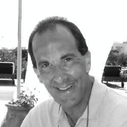 David Greco yacht broker
