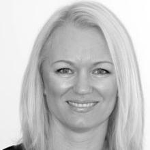 Joanna Porebski