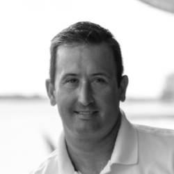Patrick Haywood yacht broker