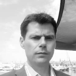 Peter Jones Yacht Broker