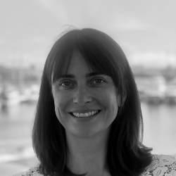 Charter broker Cordelia Oakes-Ash
