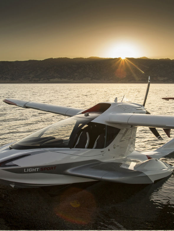 icon A5 toy