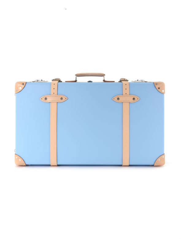 globe trotter suitcase