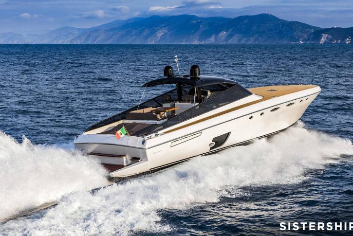CARA MONTANO II yacht sold