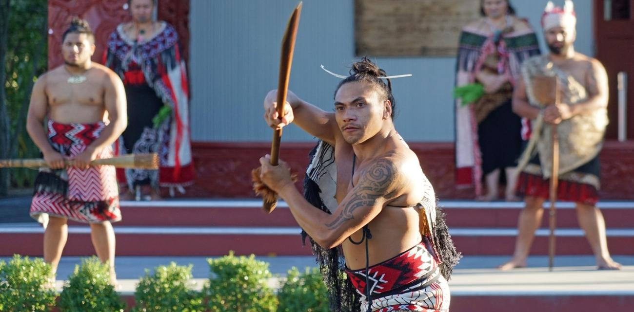 Maoris, New Zeland