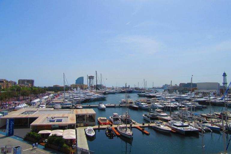 myba yacht show
