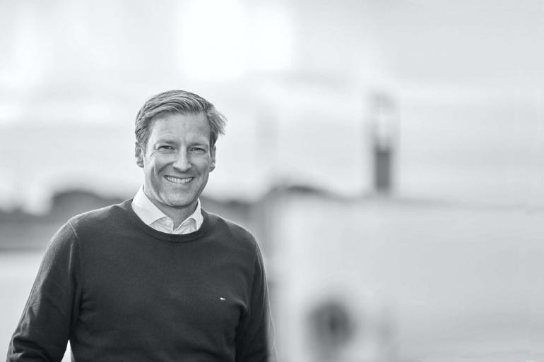 Lukas Stratmann yacht broker interview