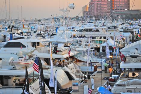 palm beach yacht show