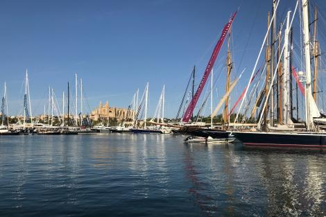 palma yacht show