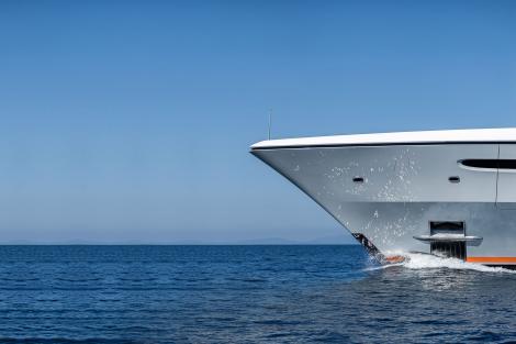 Yacht finance news