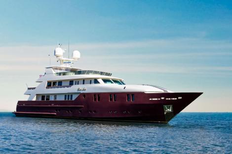 Motor Yacht ELISEA NOVA