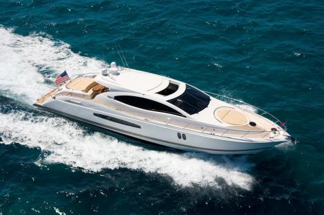 lovin life motor yacht