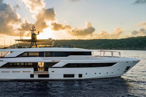 NAVETTA 42 yacht sold
