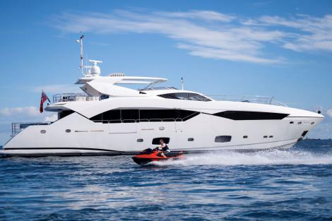 RENEWAL 2 superyacht for sale