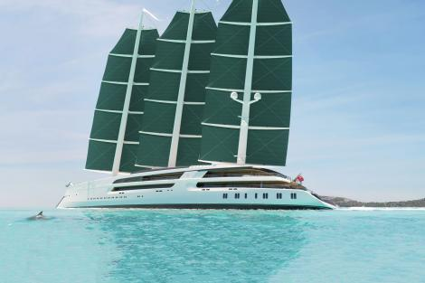 PROJECT SONTATA superyacht for sale