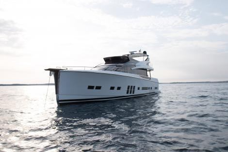 motor yacht ADLER SUPREMA