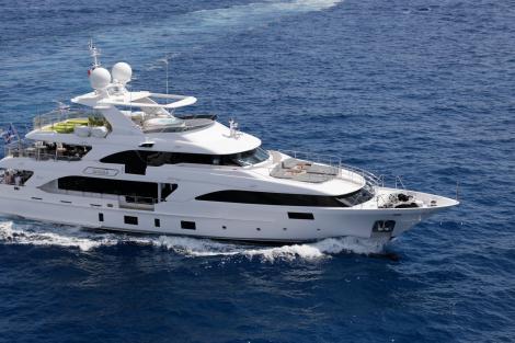 edesia motor yacht