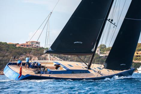 inti3 sailing yacht