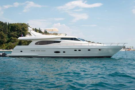 Motor yacht MARINO