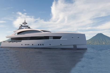 adur motor yacht