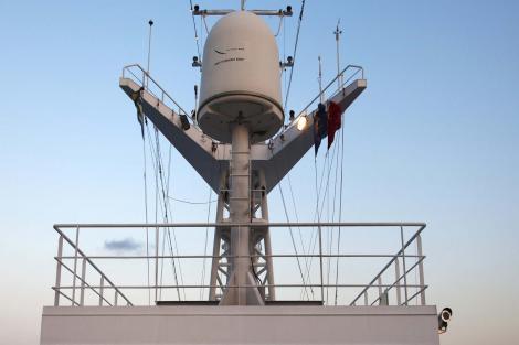 Yacht Signal