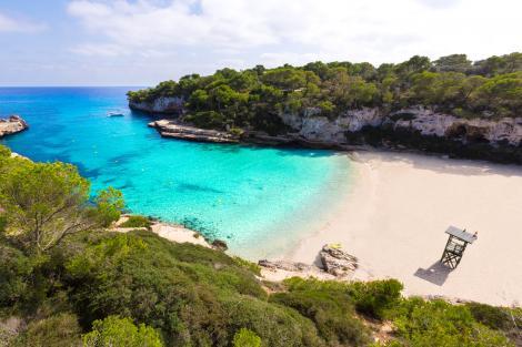 Balearic Cove