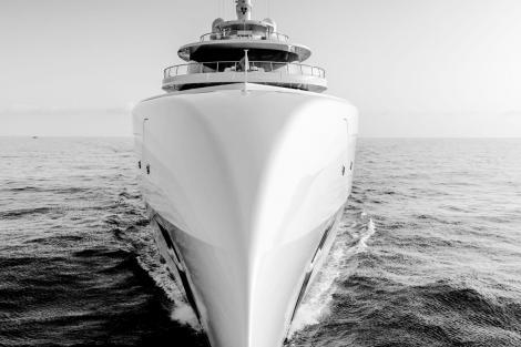 Abeking & Rasmussen superyacht