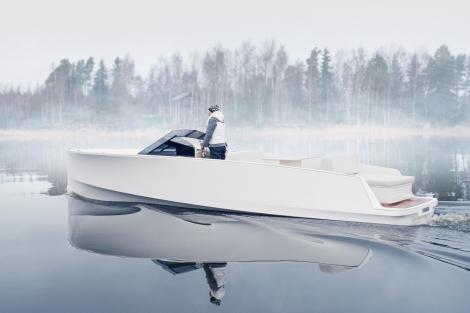 Q30, Q-Yachts