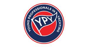 Young Professionals in Yachting logo